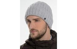 Какие мужские шапки будут актуальны осенью - зимой 2019.