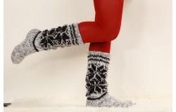Мода на носки