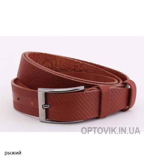 Ремень кожа 35 Real Leather - 00570-35L