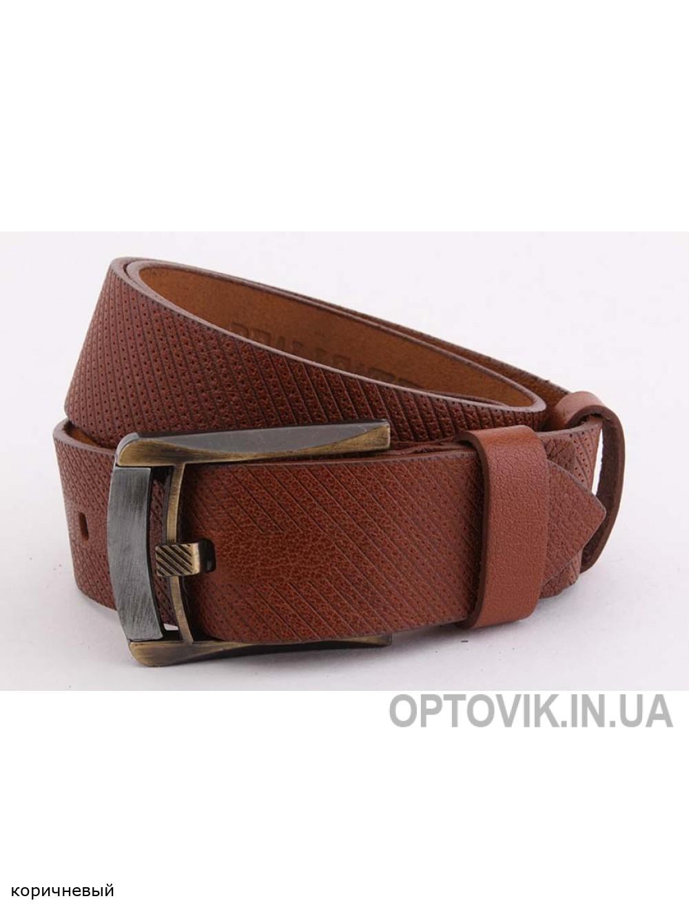 Ремень кожа 45 Real Leather - 00972a-45L