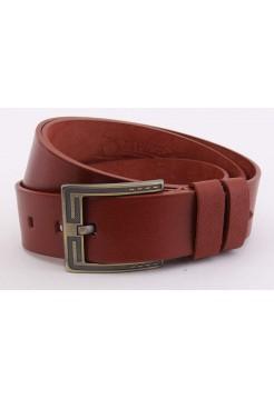 Ремень кожа 45 Real Leather - 01072a-45L