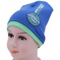 Детская трикотажная шапка SportCollection
