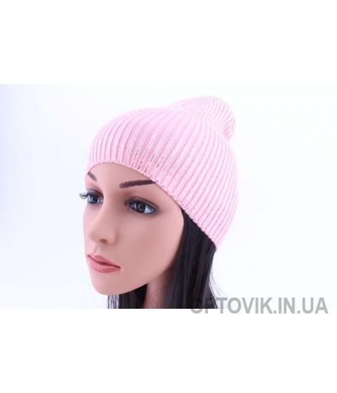 Детская вязаная шапка GVA04022-52-56