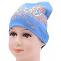 Детская трикотажная шапка BTA02112-48-50
