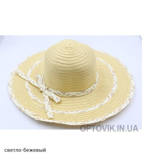 Шляпа D1-23-160-56-58