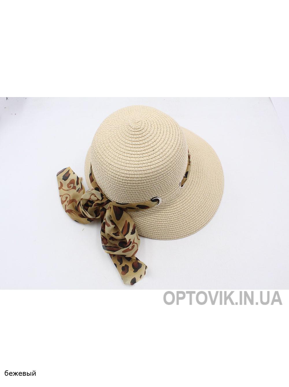 Шляпа D43-6-250-56-58