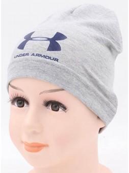 Детская трикотажная шапка Андер