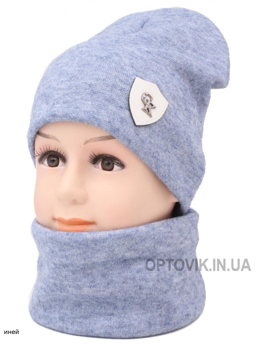 Детский трикотажный комплект Виталик BTW-125-48-54