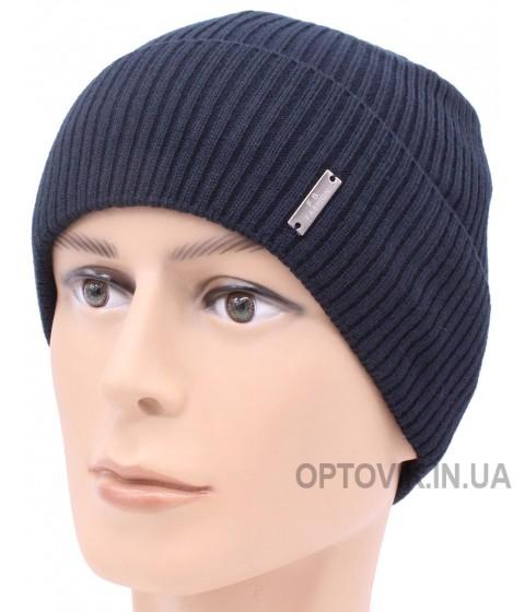 Детская вязаная шапка N31-125-54-56