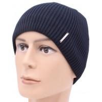 Детская вязаная шапка N33-125-54-56