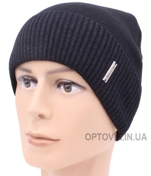 Детская вязаная шапка N34-12-54-56