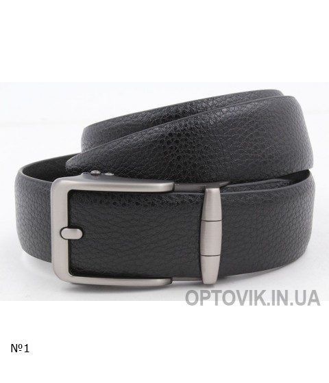 Ремень кожа 35 Real Leather- rl149982
