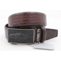 Ремень кожа 35 Real Leather- rl150082