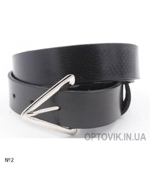Ремень кожа 30 Real Leather - rl140767