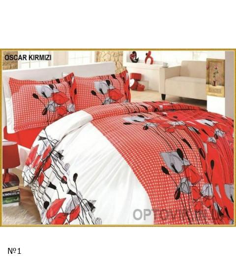 Комплект постельного белья First Choice Ranfors