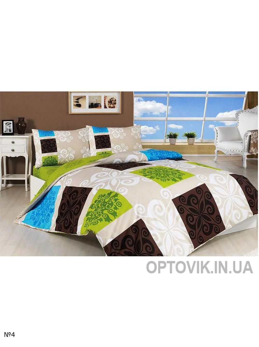 Комплект постельного белья Majoli Ranfors №10264