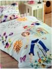 Комплект постельного белья Sevil №12283