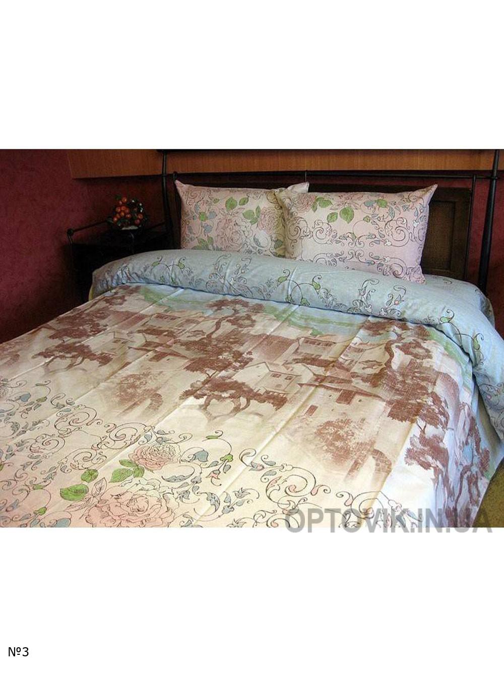 Комплект постельного белья Tirotex бязь двойной нестандартный №7932