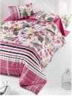 Комплект постельного белья Victoria ranforce №11218