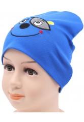 Детская трикотажная шапка Хиппи