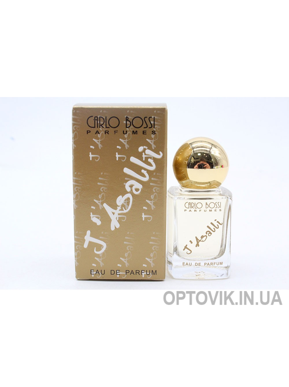 Женский парфюм тестер: CB-106089 10мл