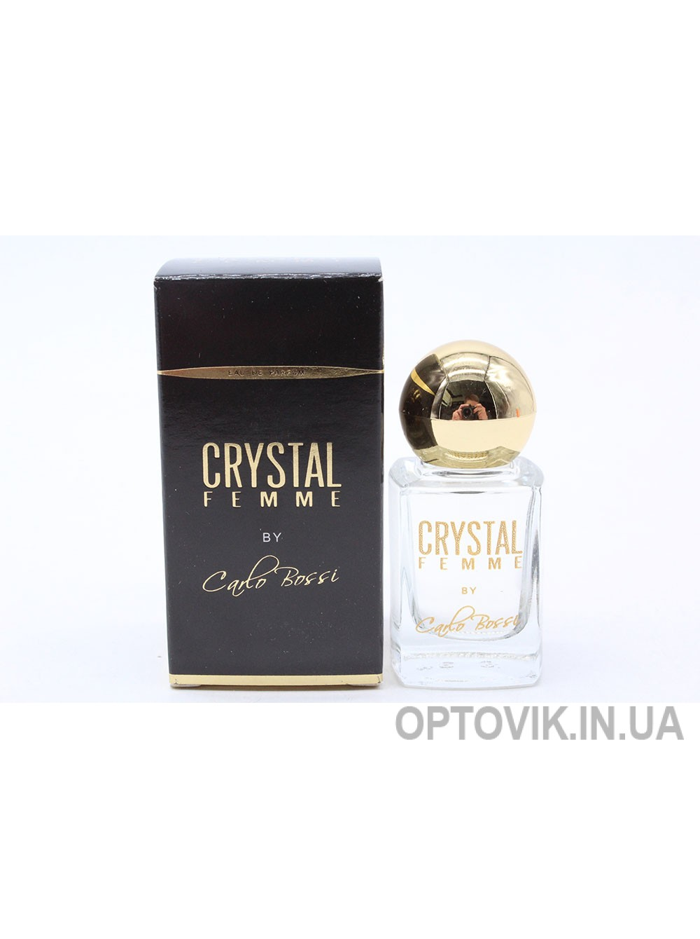 Женский парфюм тестер: CB-127089 10мл