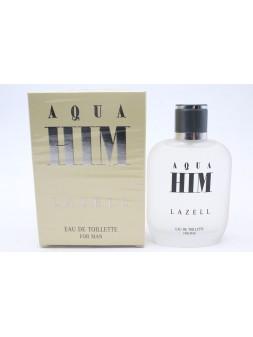 Мужской парфюм тестер: La-102-110 100мл