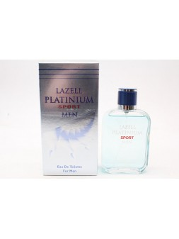 Мужской парфюм тестер: La-106-110 100мл