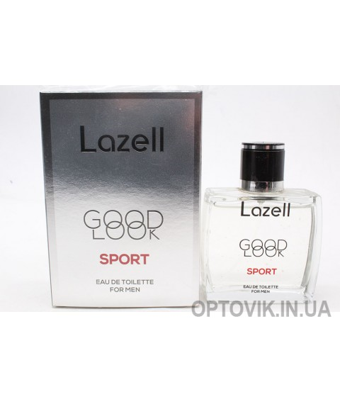 Мужской парфюм тестер: La-110-110 100мл