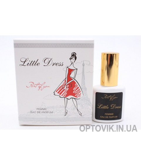 Женский парфюм тестер: La petite robe noire guerlain 17мл