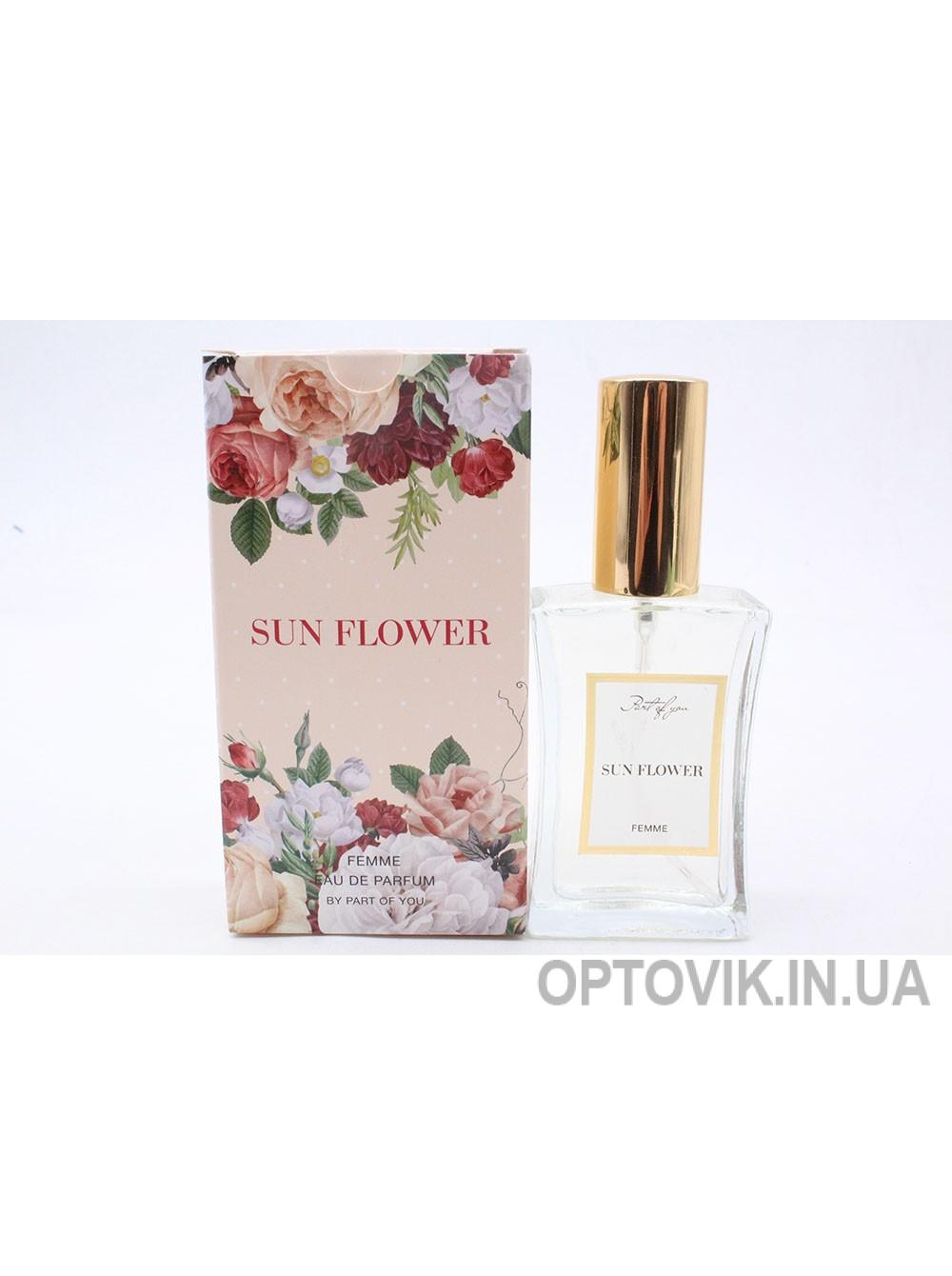 Женский парфюм тестер: Flor del sol escada type 60мл