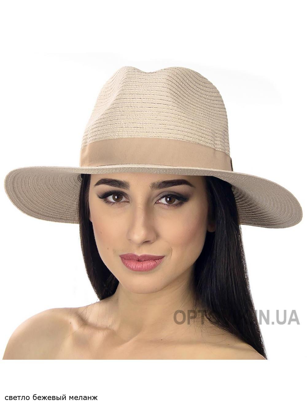 Шляпа DM-125-165-56-58