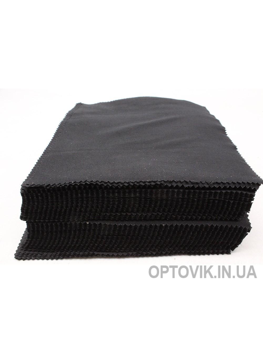 Салфетка (черные) 100шт.(короб.)