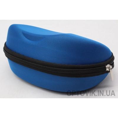 голубой
