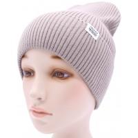 Детская вязаная шапка №020185-54-56
