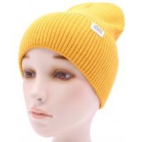 Детская вязаная шапка №021185-54-56