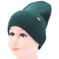 Детская вязаная шапка №028185-54-56
