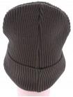 Детская вязаная шапка №030185-54-56