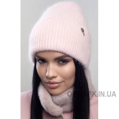 бледно-розовый