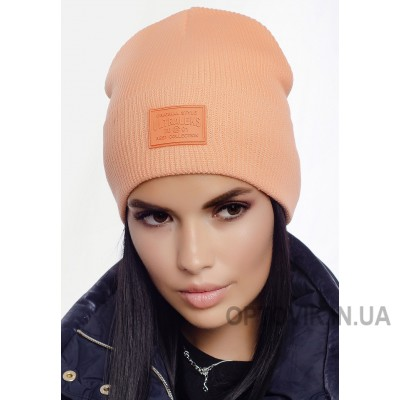 бледно-морковный